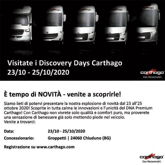 Discovery Carthago